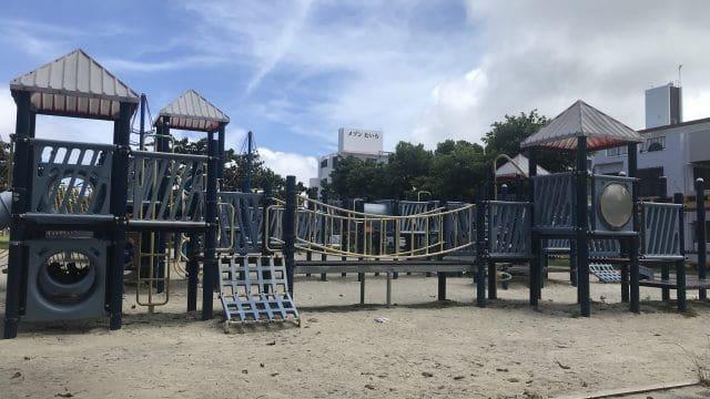 糸満市親水公園1